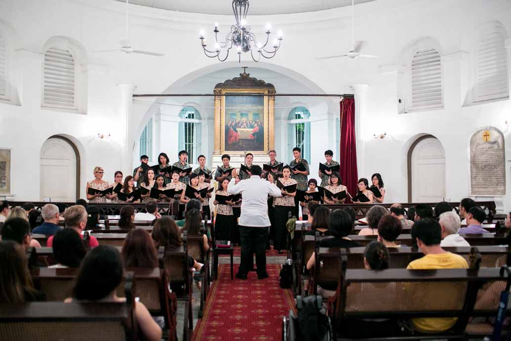 About the Choir