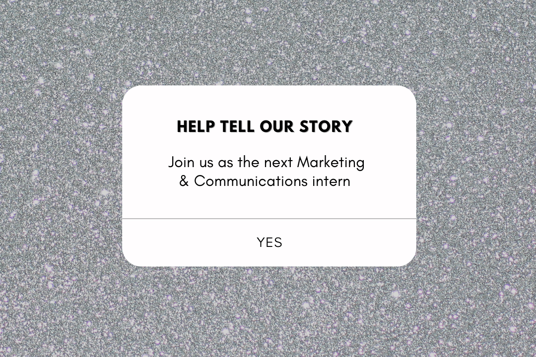 Marketing & Communications Intern