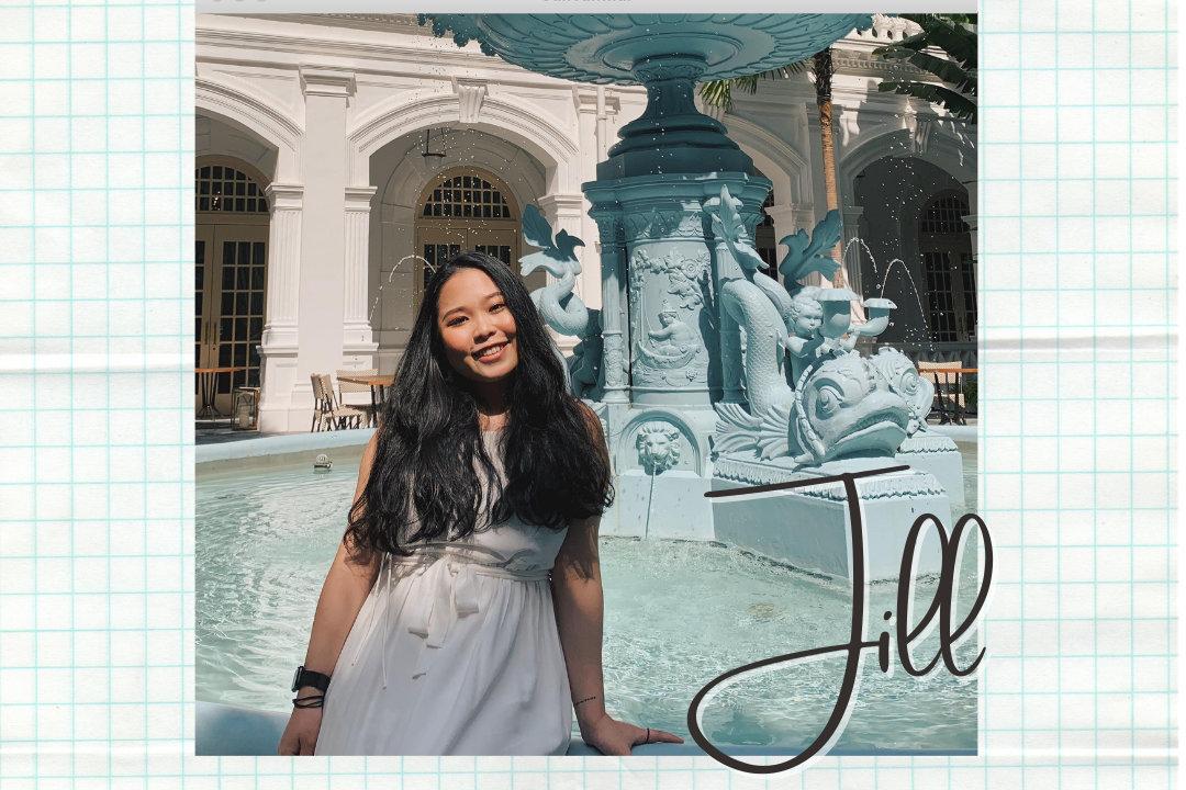 Interns of Vox: Jill