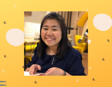 Humans of Vox part 1: Miechie