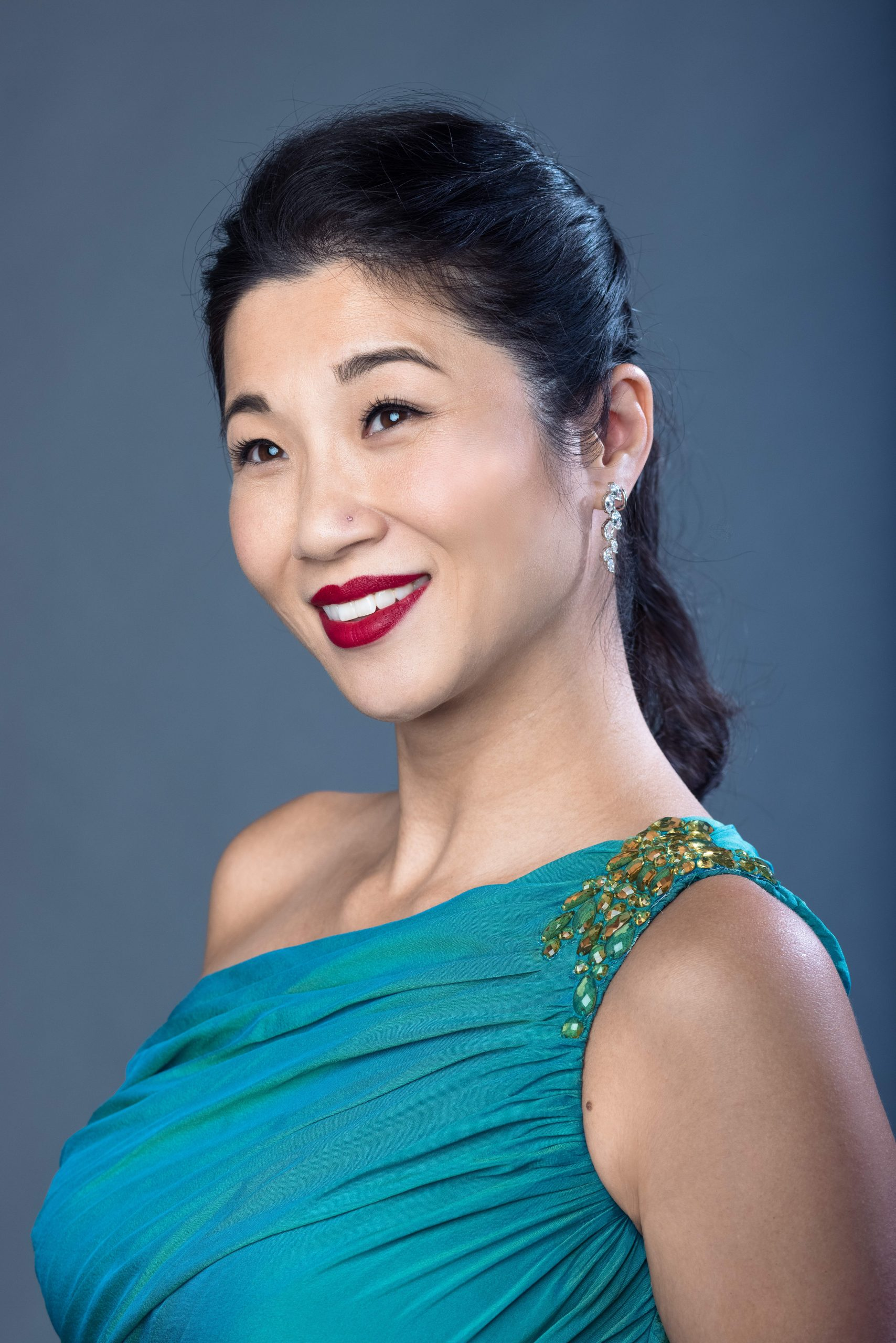 Akiko Otao
